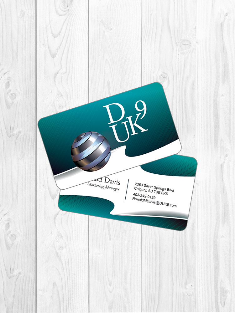 business-cards - VPrint Inc