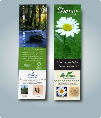 Bookmarks printing