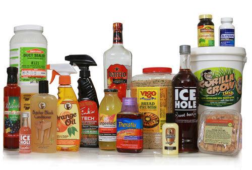 best product labels