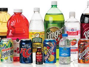 beverage labels printing