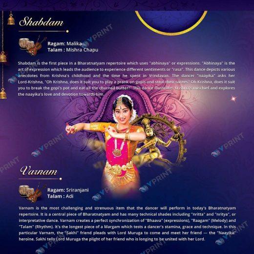 Brochure-Rangapravesham