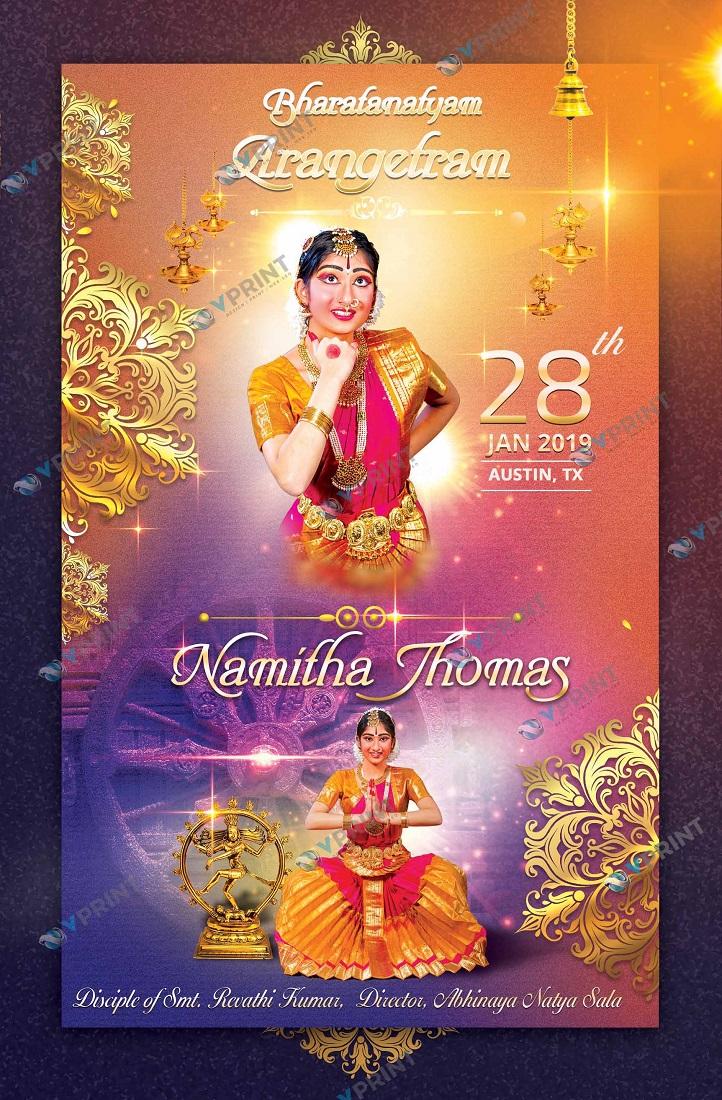 Indian-Solo-Dance-Recital