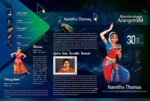 Arangetram-Program-Brochure-vprintinc