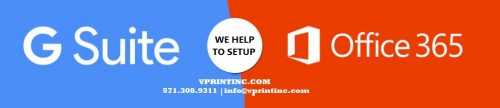 Office365 -Cloud -Vprintinc